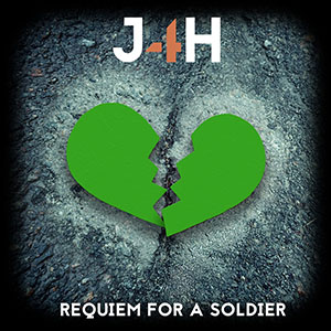 Justice 4 Harry - Requiem For A Soldier